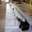 BAHR ELZ 125& ELVZ 100 Linear unit