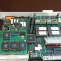 ESA BRD 002 321 Master card TRIA 7500