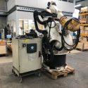 KUKA Industrieroboter KUKA VKR 125 KR125 Robotic