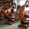 KUKA KR 150L150SP 2 Industrial robots