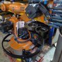 Kuka KR 16 EX Robot