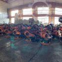 KUKA KR 200 Industri Roboter