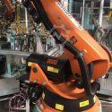 KUKA KR 240 2 2000 Robot Handling