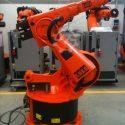 Kuka KR 30 2 Kuka KR 30 2 Roboter