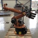 KUKA KR16 L6 KRC2 Edition05 Robotic