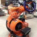 Kuka Kuka KR 210 L150 2 robot