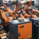 Kuka KUKA KR60 3 Robots industrial robots