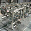 KUKA NN conveyor tables