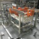 KUKA NN conveyor tables rotary type