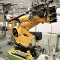 KUKA Roboter GmbH KR 150 L110 2 2000 6 Axis Industrial Robot