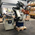 KUKA VKR 150 Robotic