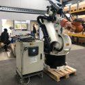KUKA VKR200 Robotic