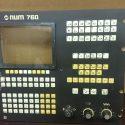 NUM 760 Panel