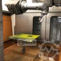 Sprimag DA 800 mit ROB Robot painting plant