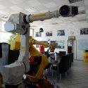 FANUC 710 ic 70 Robot Fanuc 710 ic 70 with R30iA