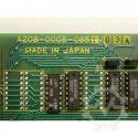 Fanuc A20B 0008 0851 03A Karte