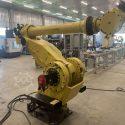 FANUC M900iA 260L Robot Fanuc M 900iA 260L