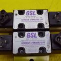 GSL 4070150000 4 3 directional control valve