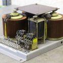 Ruhstrat DRTKDEM Transformer