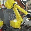 FANUC M710iC 50 Roboter Fanuc M710iC 50 R30iA Profibus
